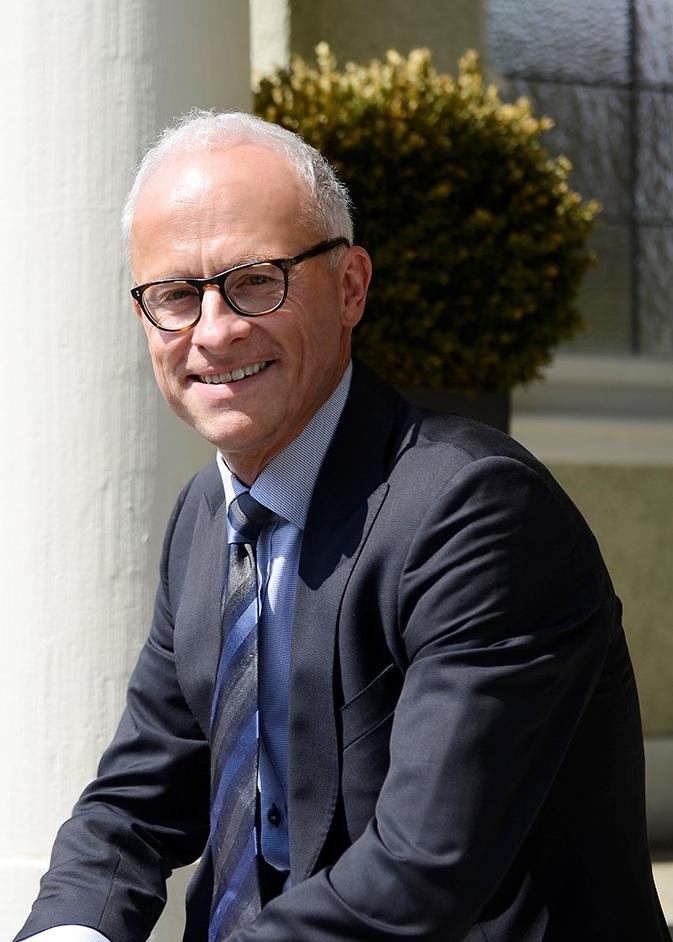 Jens U. Hansen
