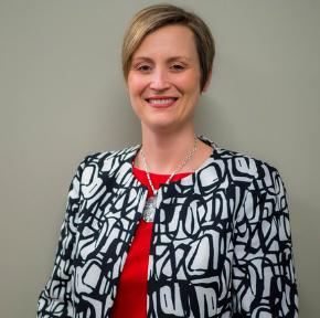 Nonprofit board member Mary Wilson Wheelock
